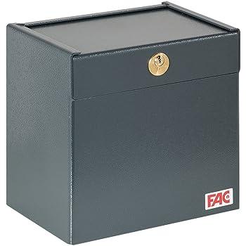 FAC 05438 Caja fuerte para suelo: Amazon.es: Bricolaje y herramientas