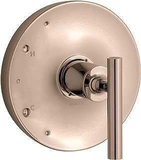 Kohler K-TS72767-4-2BZ Handle Pressure Balance Valve Trim Oil Rubbed Bronze