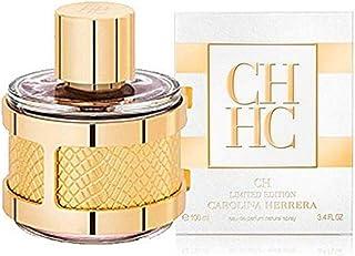 Carolina Herrera Ch Ltd Edi for Women Eau de Parfum 100ml