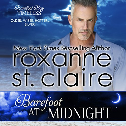 Barefoot at Midnight audiobook cover art