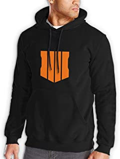 Call,Black Ops 4 Duty Fashionable and Handsome Men's Hoodies