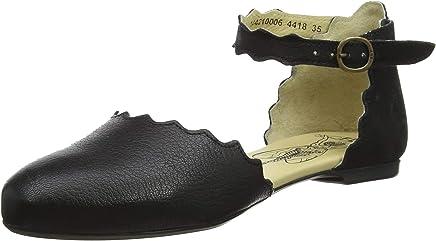 best sneakers 3555b f41d2 Suchergebnis auf Amazon.de für: riemchenballerina schwarz