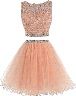Best light coral quinceanera dresses Reviews