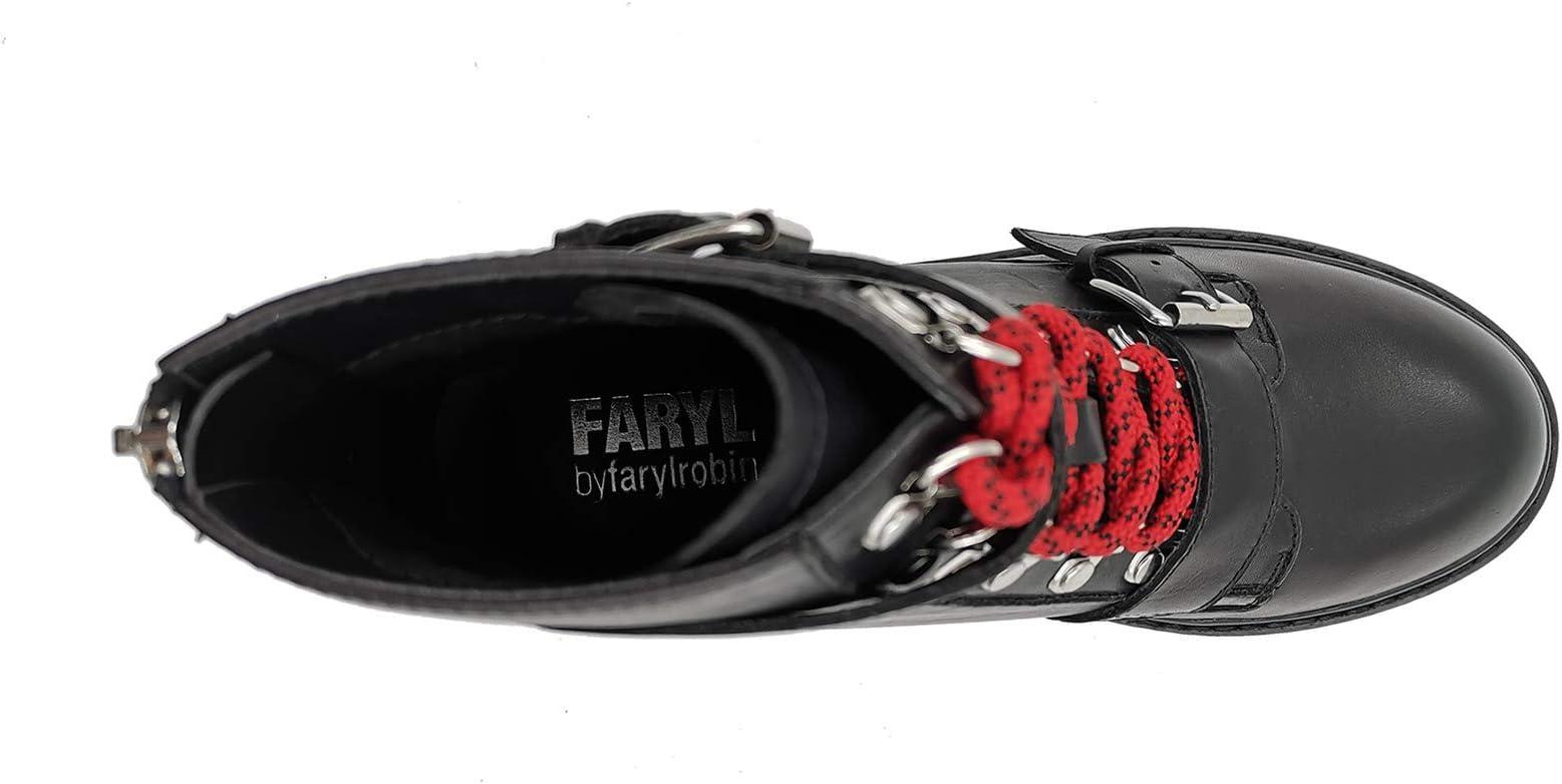 FARYL by Farylrobin Salvo | Women's shoes | 2020 Newest