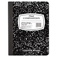 Mead Composition Book