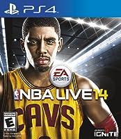 NBA Live 14 (輸入版:北米) - PS4