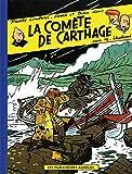 Freddy Lombard - La comète de Carthage