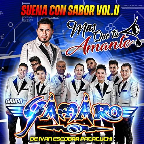 El Mambo Soy Yo (Salsa)