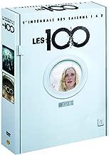 Les 100 - Saisons 1 et 2 (DVD)