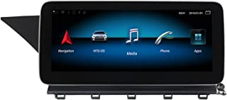 Car Stereo Android 10.0 Radio Head Unit for Benz GLK Class X204 2008~2015 GPS Navigation 10.25 Inch MP5 Multimedia Player ...