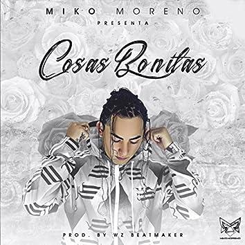 Cosas Bonitas - Single