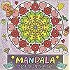 こどもマンダラ塗り絵 (Mandala): 塗り絵 こども ストレス解消とリラクゼーションのための。100ページ。| ぬりえページをリラックス| 抗ストレス