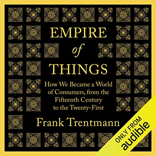 Empire of Things cover art