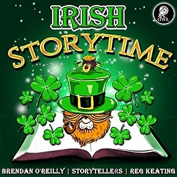 Irish Storytime