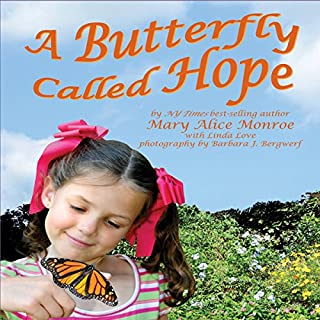 A Butterfly Called Hope cover art