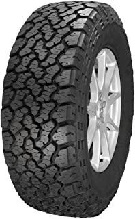 General GRABBER A/TX All- Terrain Radial Tire-33X12.5R20 114S