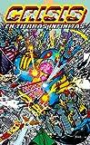 Crisis En Tierras Infinitas XP Vol. 05 De 5 (Crisis en tierras infinitas XP (O.C.))