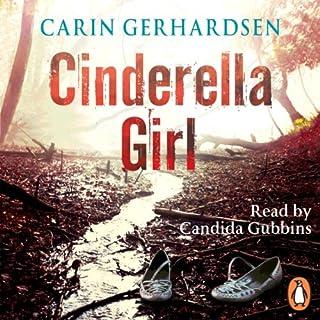 Cinderella Girl audiobook cover art