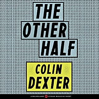 The Other Half audiobook cover art