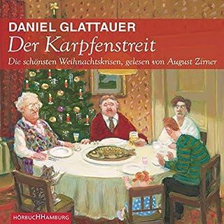 Der Karpfenstreit. Die schönsten Weihnachtskrisen Titelbild