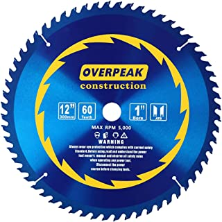 12 80 tooth miter saw blade