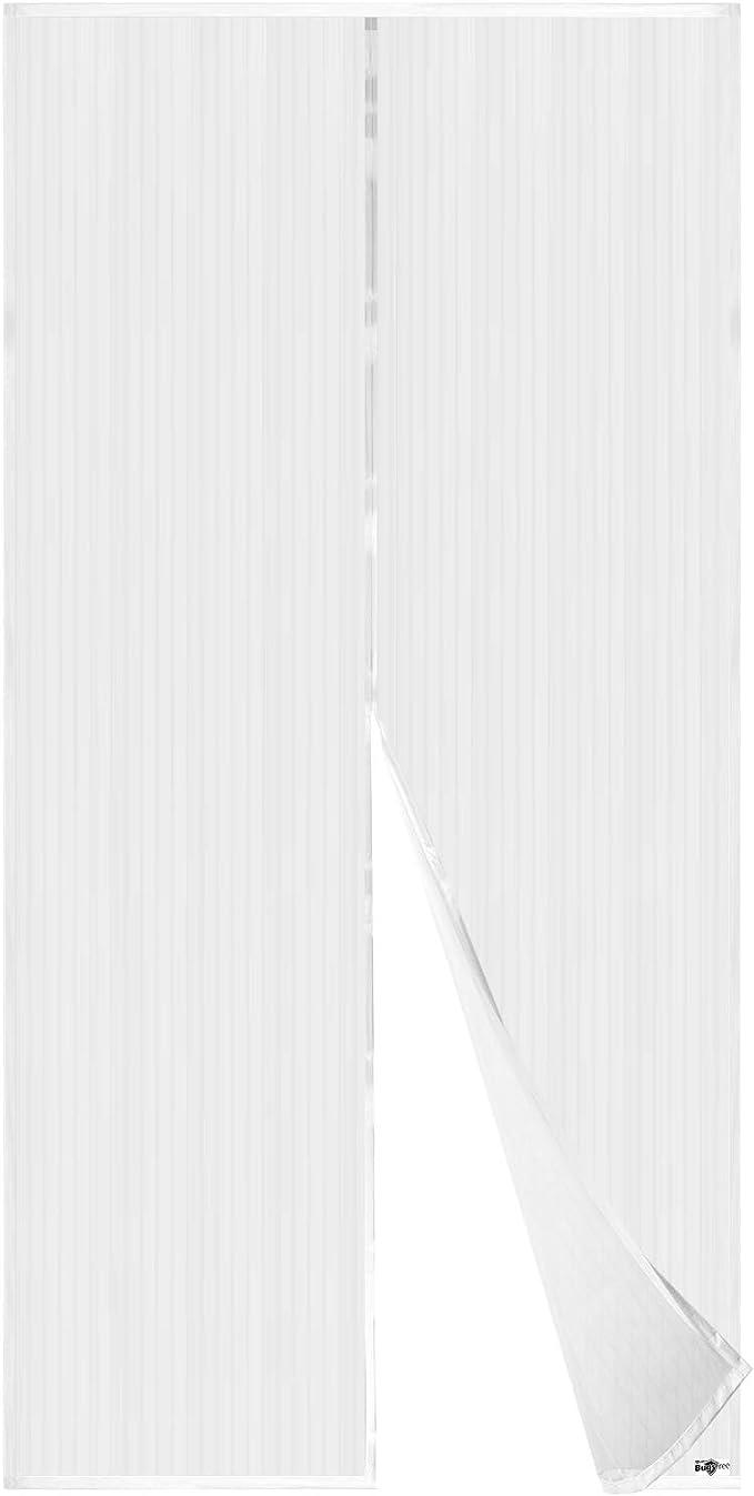 32979 opinioni per Apalus Zanzariera Magnetica per Porte 120 x 240CM- Rete Super Fine, Tenda