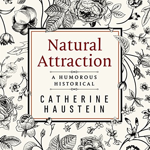 Natural Attraction audiobook cover art