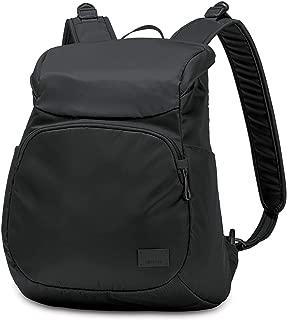 Citysafe CS300 Anti-Theft Compact Backpack, Black