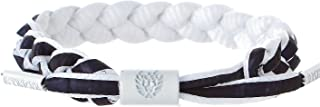 Rastaclat Aurora White Iridescent Classic Bracelet