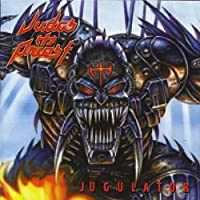 Jugulator by Judas Priest (1997-10-16)