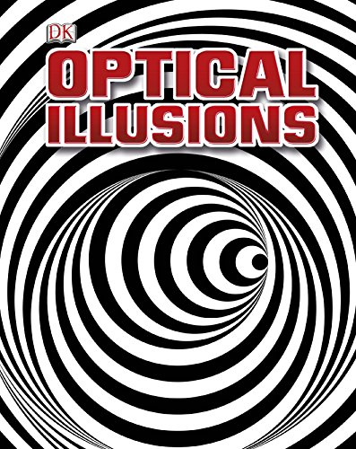 Compare Textbook Prices for Optical Illusions Illustrated Edition ISBN 8601400584422 by DK