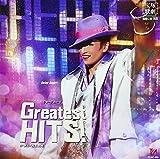 雪組宝塚大劇場公演ライブCD『Greatest HITS 』