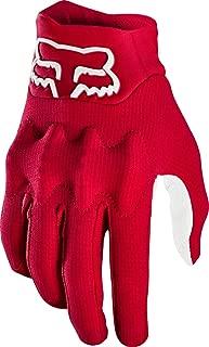 Best fox bomber gloves red Reviews