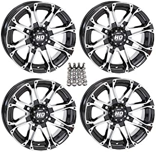 sti atv wheels