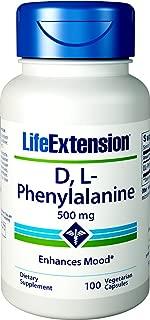 Best phenylalanine or tyrosine better Reviews