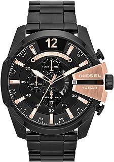 Diesel Men Mega Chief Watch DZ4309