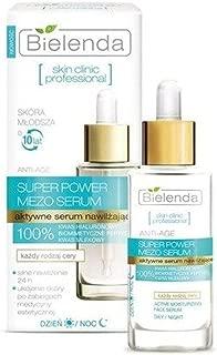 Bielenda Skin Clinic Active Moisturising Serum Day/Night 30ml