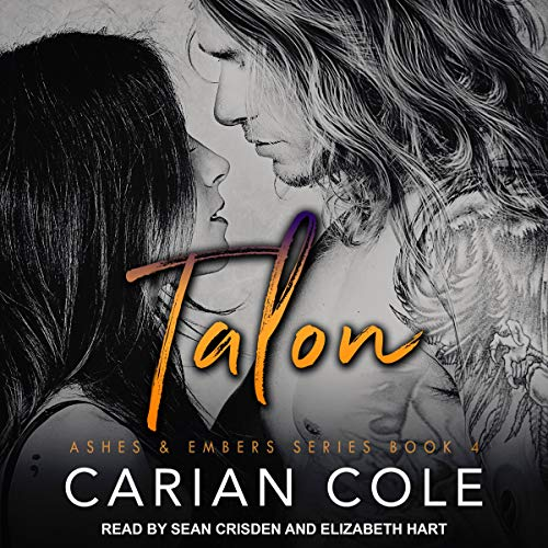 Talon  By  cover art