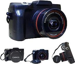 $194 » villeur Flip Screen Full HD 1080P 16MP 16X Zoom Digital Camera Video Recorder Digital Cameras