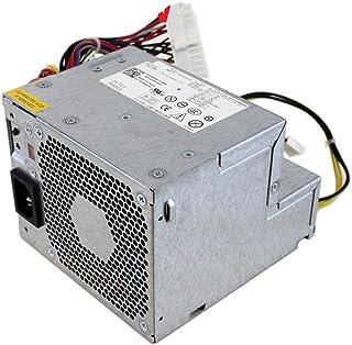 互換性 PC デスクトップコンピュータ電源 ホストパワー 変圧器 235W D235PD-00 H235PD-01 B235PD-00 H235PD-00 DPS-235DB A M618F M619F 電源適する For DELL OptiP...