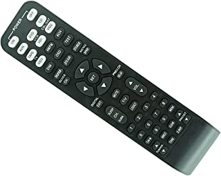HCDZ Replacement Remote Control for Harman Kardon ARV144 AVR142 AVR137 AVR139 AVR141 AVR145 AVR146 AVR154 AVR1600 AV A/V R...