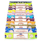 Satya Assorted 15 gram x 12 pack = 180 gram (Series 3)