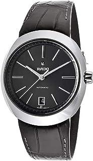 Rado D-Star Automatic Black Dial Men's Watch R15762175