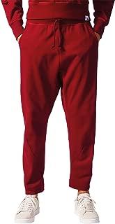 Adidas Originals Xbyo Sports Pant for Women - Maroon, Large (BQ8224)