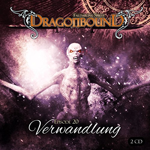 Dragonbound 20 - Verwandlung