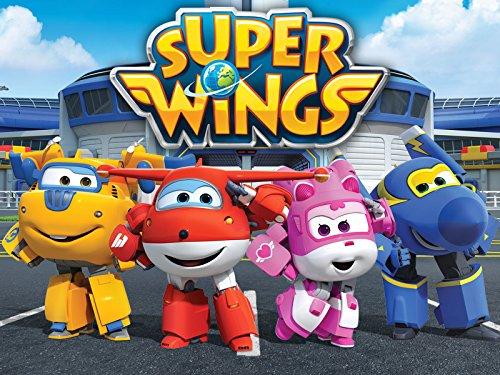 super wings auchan