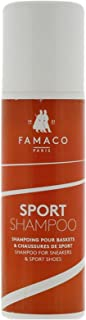 Cleaning Footwear Shampoo for Sport Running Gym Outdoor Shoes or Boots by Famaco France