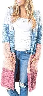 Best eyelash sweater coat Reviews