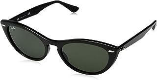Ray-Ban Women RB4314N 544 NINA Sunglasses 54mm