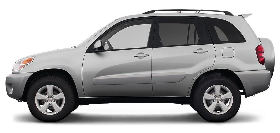 Amazon Com 2005 Toyota Rav4 Reviews Images And Specs Vehicles